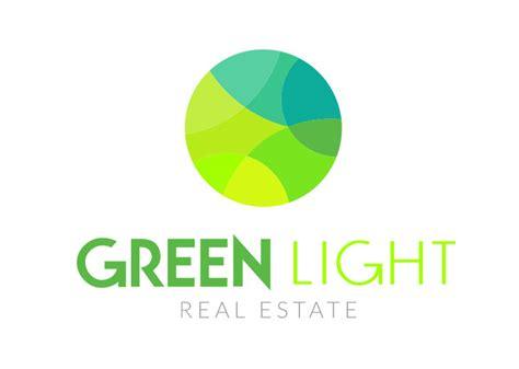 green light estate logos and identity four nine design burlington vermont