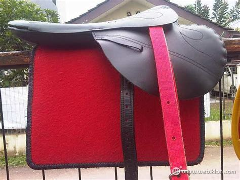 Sho Kuda Yg Asli saddle sela pelana kuda kulit asli web iklan