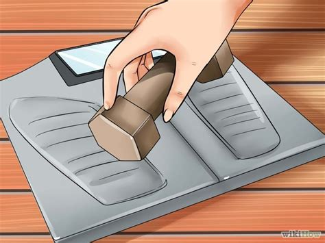 Calibrate Digital Bathroom Scale 3 Ways To Use A Scale Wikihow