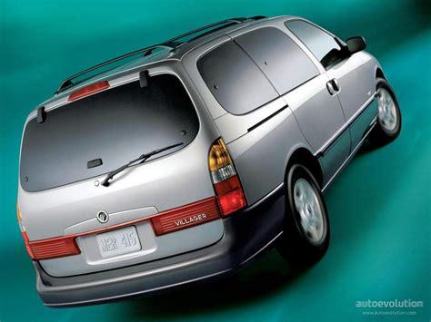 how cars work for dummies 2002 mercury villager lane departure warning mercury villager specs 1998 1999 2000 2001 2002 autoevolution