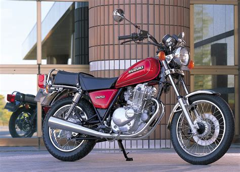 Suzuki Modelle Motorrad Chopper by 80er Jahre Soft Chopper Easy Rider F 252 R Alle Tage Kradblatt