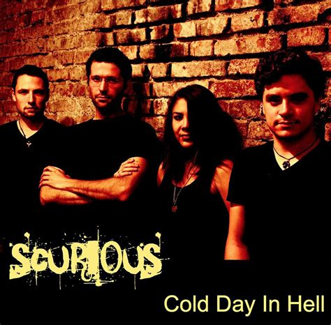 a cold day in hell a cold investigation books scurious official homepage
