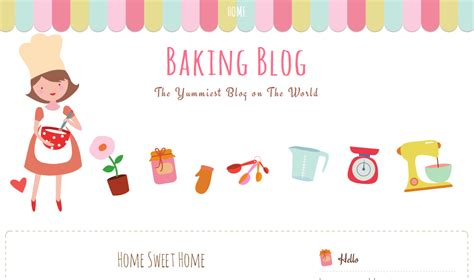 baking templates baking free template ipietoon design
