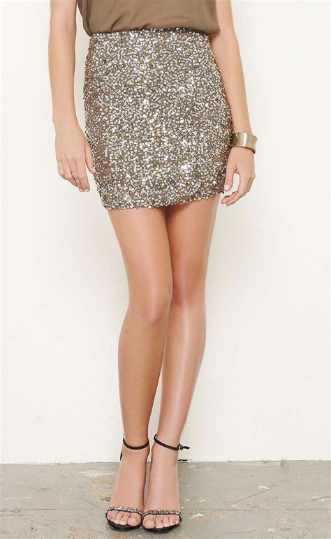Glitter Skirt glitter skirt my style