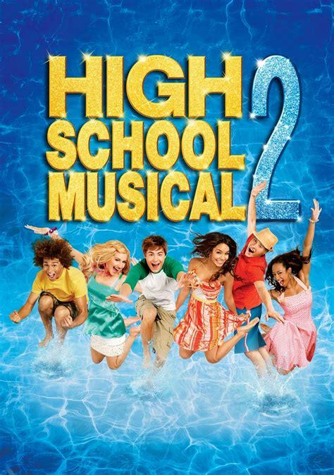 high school musical 2 high school musical 2 movie fanart fanart tv