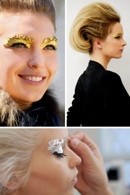 Fendi By The Way 3231 A273 1000 images about runway inspiration on stylists aliens and futuristic hair