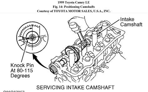 97 Camry Engine Diagram