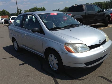 2001 Toyota Echo Cheapusedcars4sale Offers Used Car For Sale 2001