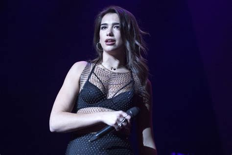 dua lipa website dua lipa performs at hammerstein ballroom in new york 11