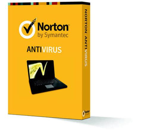 Antivirus Server Symantec symantec norton antivirus 2013 traditional disc by office