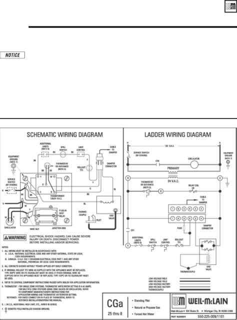 weil mclain boiler schematic diagram wiring diagram