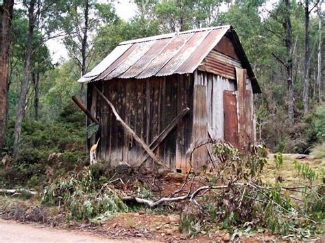 216 best images about australian bush huts on