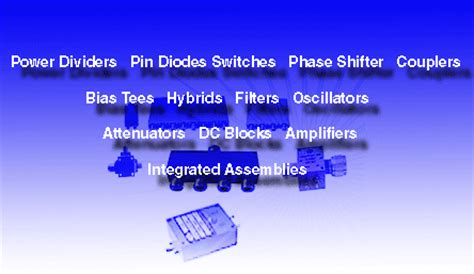 pin diode phase shifter pin diode as phase shifter 28 images radar basics phase shifter for phased array antennae r
