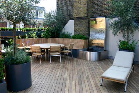terrasse modern de 10 mooiste voorbeelden voor het inrichten uw dakterras
