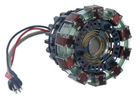 custom projeto iron man arc reactor updated 08 02 13