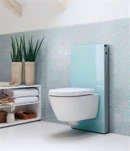 toto sanitär modular toilet by geberit monolith