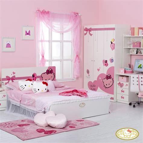 hello kitty room home decor pinterest 19 sweet hello kitty kids room d 233 cor ideas shelterness