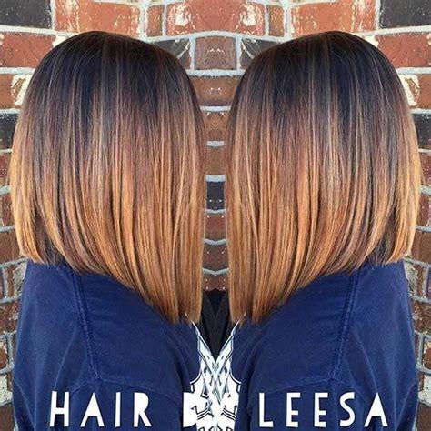 pinterest medium bob haircut caramel blonde highlights 31 best shoulder length bob hairstyles long bob caramel