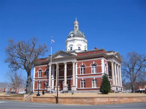 Greenville County Court Records Greenville Ga Meriwether County Courthouse Greenville Photo Picture Image