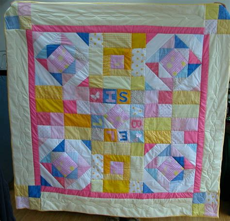 Type Of Quilt by Quilt Pattern 5 For 3 Pdf Blocks 4 Types By