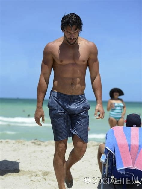 joe manganiello is big dick joe manganiello damn joe manganiello pinterest
