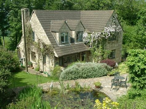 Stone Cottage Home Plans | english cottage stone house plans house plans
