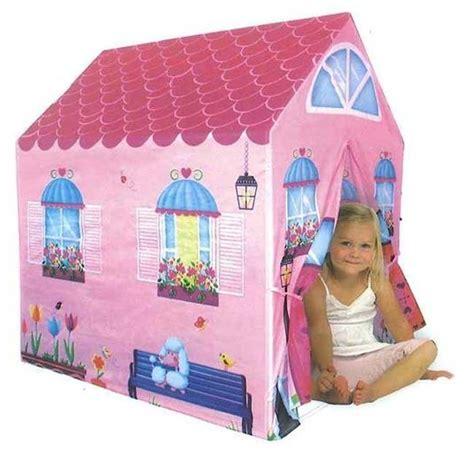 tenda casetta per bambini tenda casetta per bambini bimba 95 x 72 x 102 cm colore