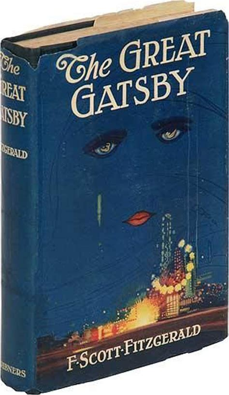 symbols in the great gatsby book first edition of good old books on sale extravaganzi