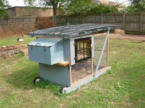 harleyhappy s chicken coop tractor backyard chickens