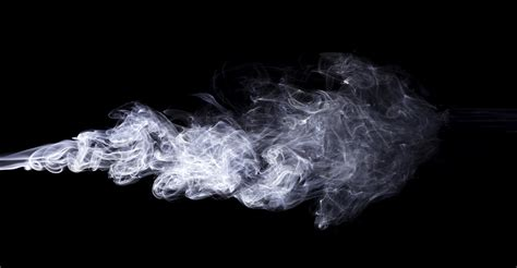 thirdhand smoke danger remains  months iqair