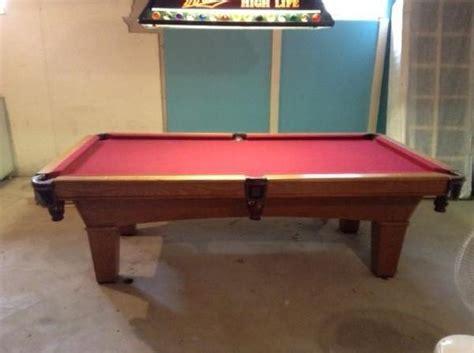 1 slate pool table price 1 slate pool table price 100 images assembly