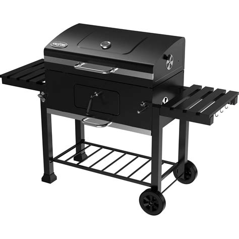 backyard gas charcoal grill backyard grill dual gas charcoal grill walmartcom gogo papa