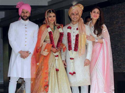 soha ali khan wedding pic soha ali khan wedding soha ali khan wedding news