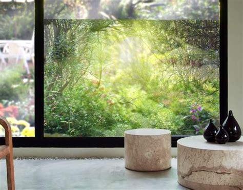 Fenster Sichtschutz Papier by Fensterfolie Sichtschutz Fenster Traumzauberwald