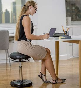 kore wobble chair reviews kore office chair