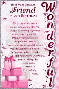 special friend birthday verses for cards page not found cards