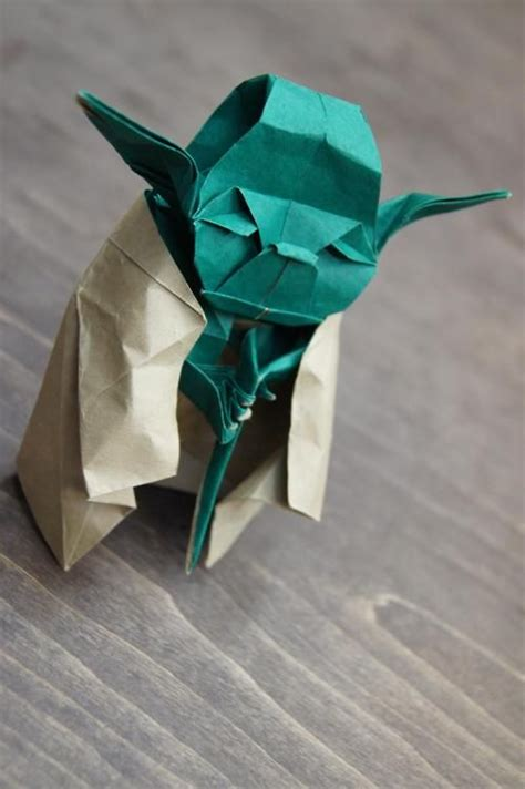 Advanced Origami Yoda - best 25 origami yoda ideas on origami