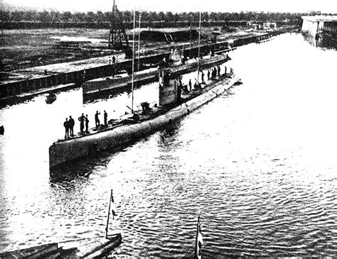 u boat used in a sentence how wwi s u boats launched the age of unrestricted warfare