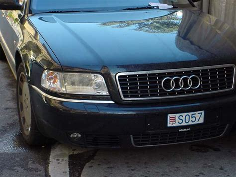 Audi Equipment Codes by S8 Optional Equipment Code Meanings Audi A8 S8 Tyresmoke