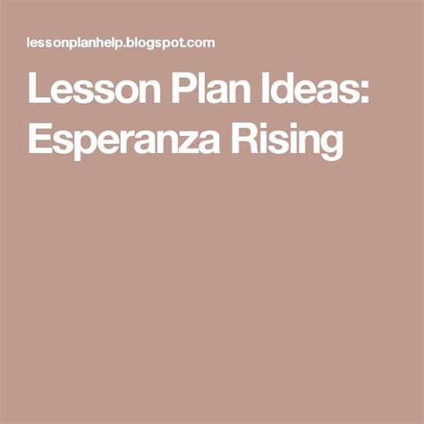 themes in the book esperanza rising m 225 s de 1000 ideas sobre esperanza rising en pinterest