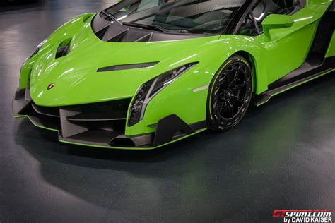 Veneno Roadster Lamborghini Meet The Last Lamborghini Veneno Roadster Chassis 9 In