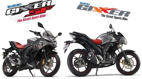 Wnew New New Sf S7 Special suzuki launches limited editions of gixxer sp and gixxer sf