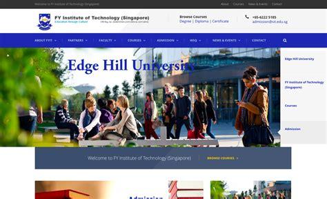 app design course singapore fy institute of technology singapore web design singapore