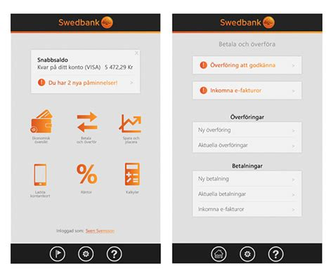 home design app windows phone swedbank app for windows phone concept on behance