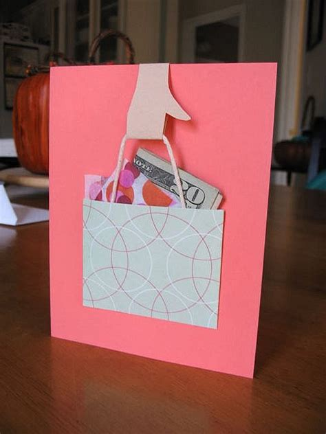 card bag ideas 116 best easy gift card wrapping ideas images on