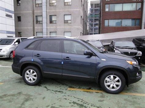 2009 kia sorento for sale 2009 kia sorento for sale 2000cc diesel automatic for sale