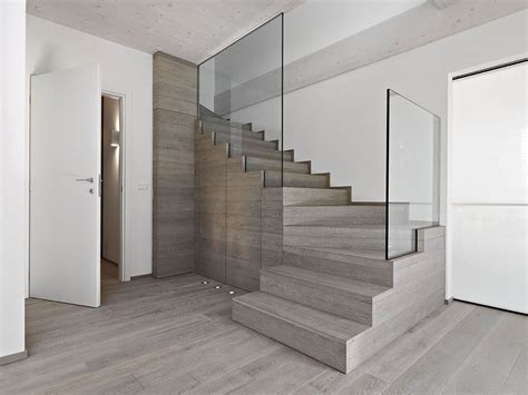 Metal contemporary stair railing to dress your staircase founder stair design ideas