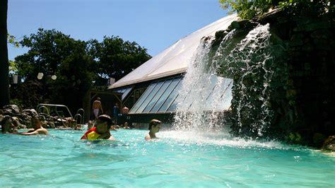 beste aqua mundo het heijderbos aqua mundo buitenzwembad beste vakantieparken