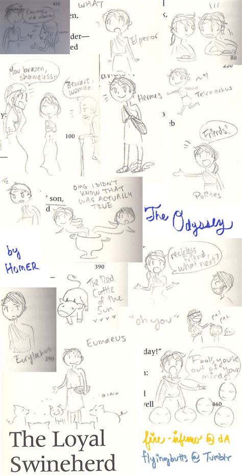 doodle inferno odyssey doodle dump by inferno on deviantart
