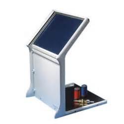 elise mini table l mini sewing machine on desk that